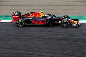 Red Bull'un harcamaları arttı