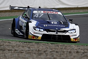 Экс-инженер Бергера возглавил программу BMW в DTM