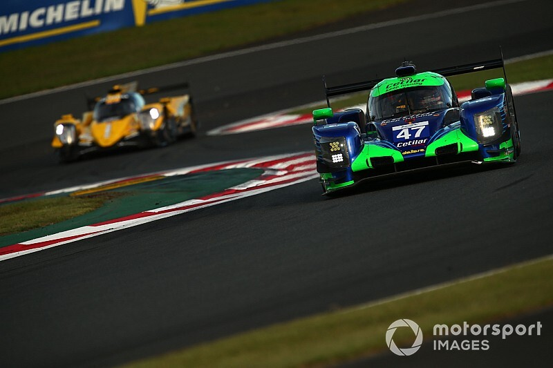 WEC extends LMP2 regulations through 2022