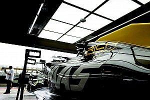 Haas ne craint pas pour sa réputation dans l'affaire Rich Energy