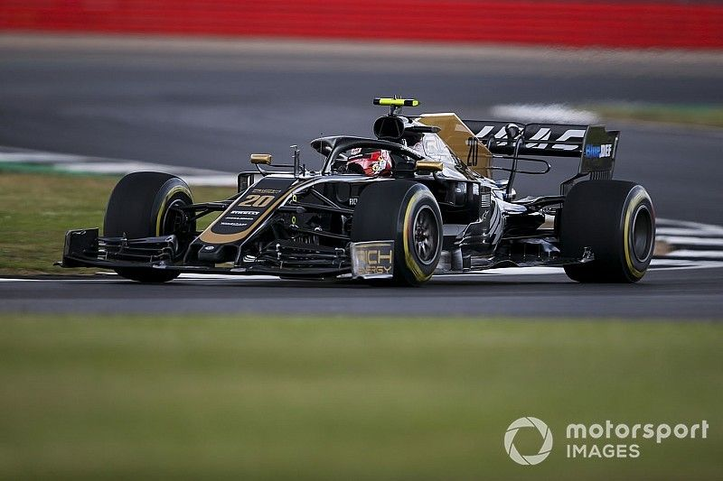 Haas seguirá con su experimento de set-ups en Alemania