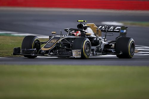 Haas set to continue split-spec experiment in Germany