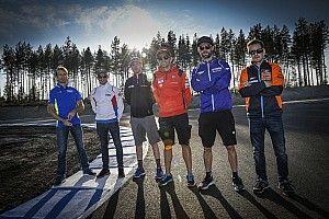 Las conclusiones de los pilotos de MotoGP tras estrenar KymiRing