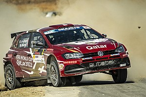 ERC: Al-Attiyah vince a Cipro, Ingram allunga in classifica