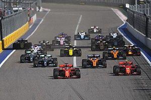 La FIA confirme le calendrier 2020 de la Formule 1