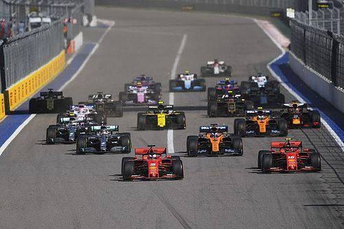 Todt sluit introductie 'innovatieve' formats in F1 niet uit
