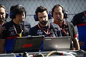 Tanabe: 'Kleiner verschil met Ferrari duidelijk, oorzaak niet'