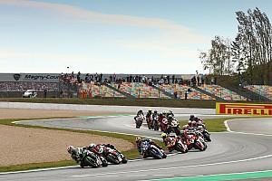 Le calendrier 2020 du World Superbike est annoncé