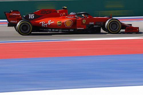 Ferrari: Мы не так быстры, как можно подумать