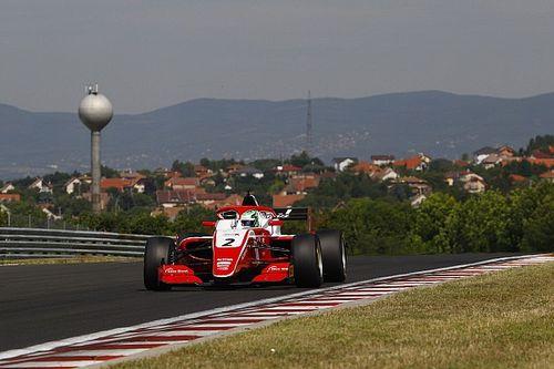 Formula Regional, Hungaroring: Frederick Vesti si prende le tre pole in palio