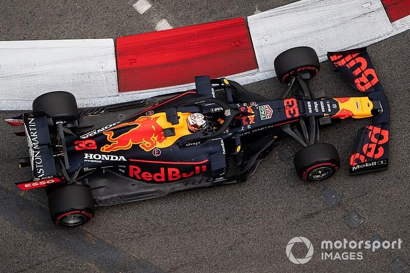 """Verstappen: """"Yeterince hızlı değiliz"""""""
