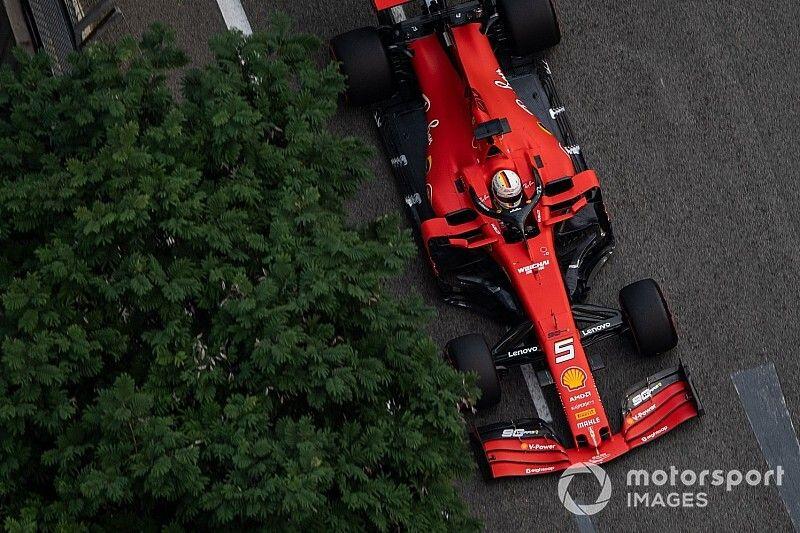 La Ferrari è migliore di quello che si è visto