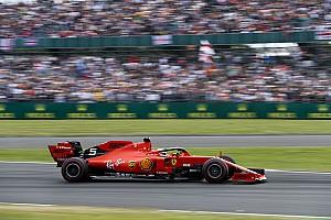 Браун: Шансы Феттеля вернуть Ferrari на вершину ускользают