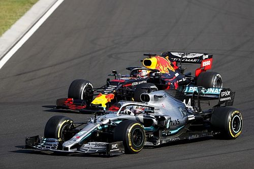 GALERI: Suasana dan aksi balapan F1 GP Hongaria