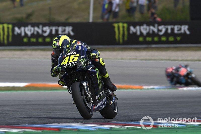 """Rossi: """"Il faut travailler sérieusement pour combler notre retard"""""""