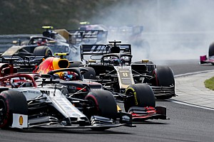 """Une fois relancée, Red Bull s'attend à une compétition """"féroce"""""""