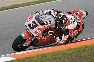 Kiefer Racing bakal kehilangan slot Moto2