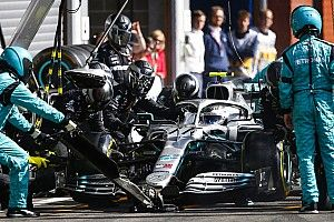 كاول: الفورمولا واحد سلكت دربًا خاطئًا عبر زيادة قدر الوقود في السباقات