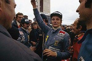 Há 46 anos, Lauda vencia a 1ª na F1; relembre os carros da lenda