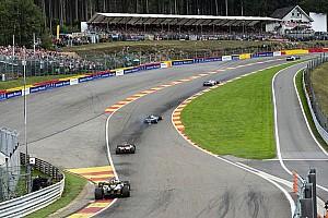 F1の予選レース実施に向けて議論が盛んに。スパなどが開催候補地に