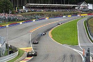 Las pruebas de las carreras clasificatorias en F1 ya tienen candidatos