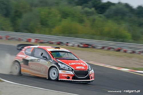 Motorsport.com – Harmonogram relacji na żywo