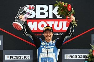 Vinales Racing Team Konfirmasi Line-up WSSP300 2021