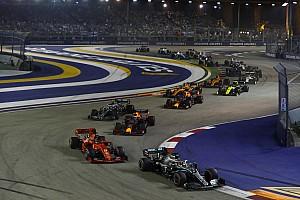 Expo 2020 sponsorem Formuły 1