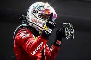Analyse: Winnaars en verliezers van de Grand Prix van Singapore