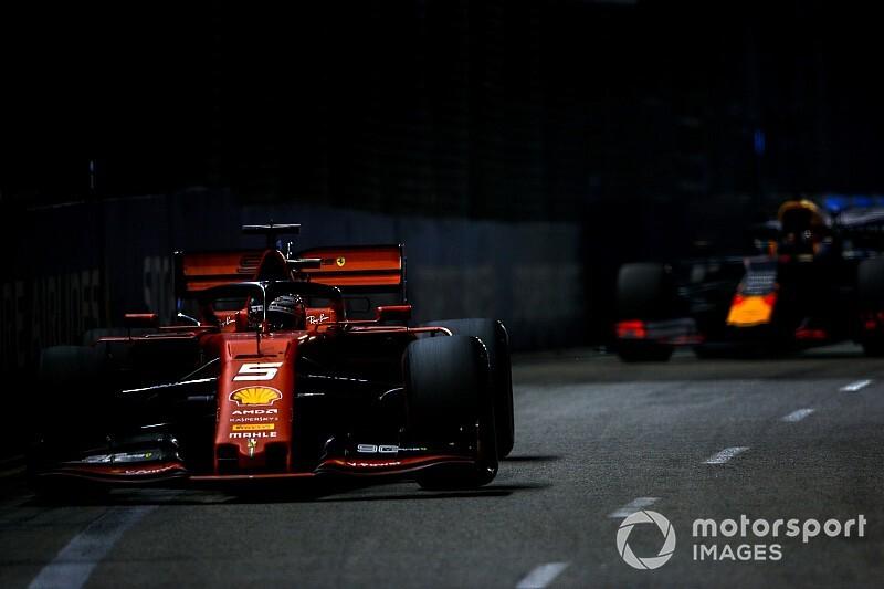 Ferrari: To nie musi być stracony sezon