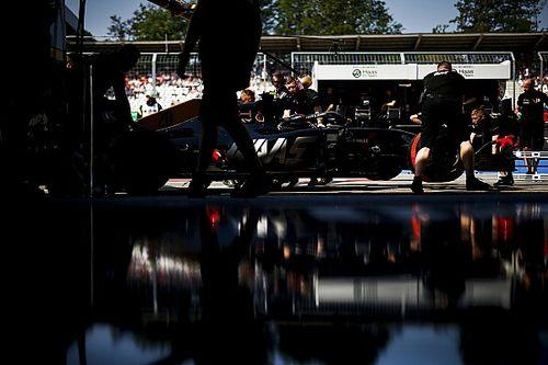 GALERI: Suasana dan aksi latihan GP Jerman