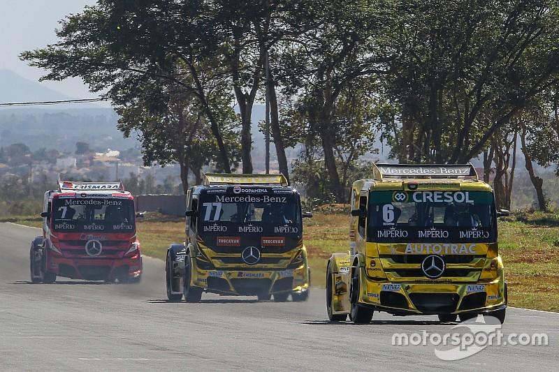 Copa Truck: Etapa em Santa Cruz do Sul abre disputa por mais três vagas na final