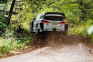 Pirelli: da definire la WRC Plus in uso per i test gomme 2021