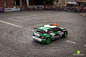 Miko i Skoda na Verva Street Racing