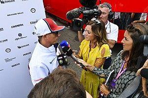 La F1 cambiará su formato de fin de semana