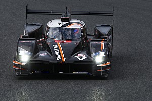 Bahrain WEC: Ginetta tops first practice by two seconds