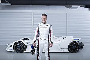 Formel E 2019/20: Andre Lotterer wechselt zu Porsche!