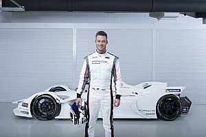 Лоттерер проведет новый сезон Формулы Е в составе Porsche