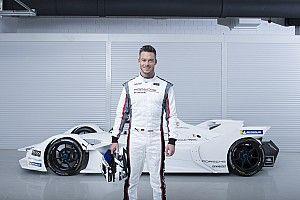 Lotterer leaves Techeetah to join new Porsche squad