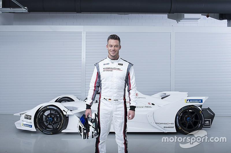 Porsche ingaggia Lotterer per la stagione d'esordio in Formula E