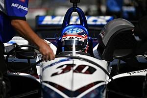 予選4番手の佐藤琢磨「アイオワは特別な場所。良いレースが出来るはず」