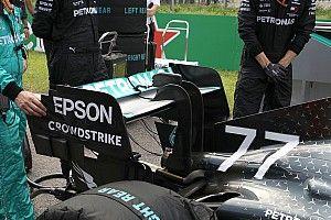Singapur GP öncesi: Kullanılan güç ünitesi sayıları