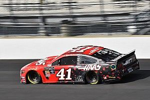"""Suarez: Making NASCAR playoffs """"wasn't meant to be"""""""