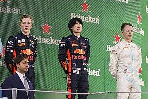 Jenzer Motorsport: Erster Saisonsieg in Monza