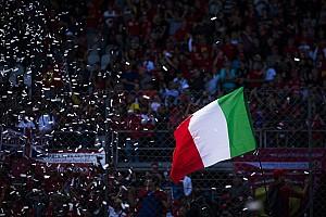 Bez obaw o GP Włoch