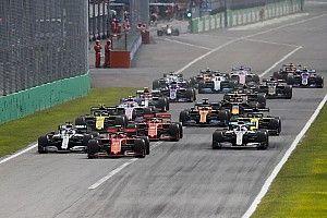 """Canal+ annonce des audiences """"records"""" pour la F1 en 2019"""