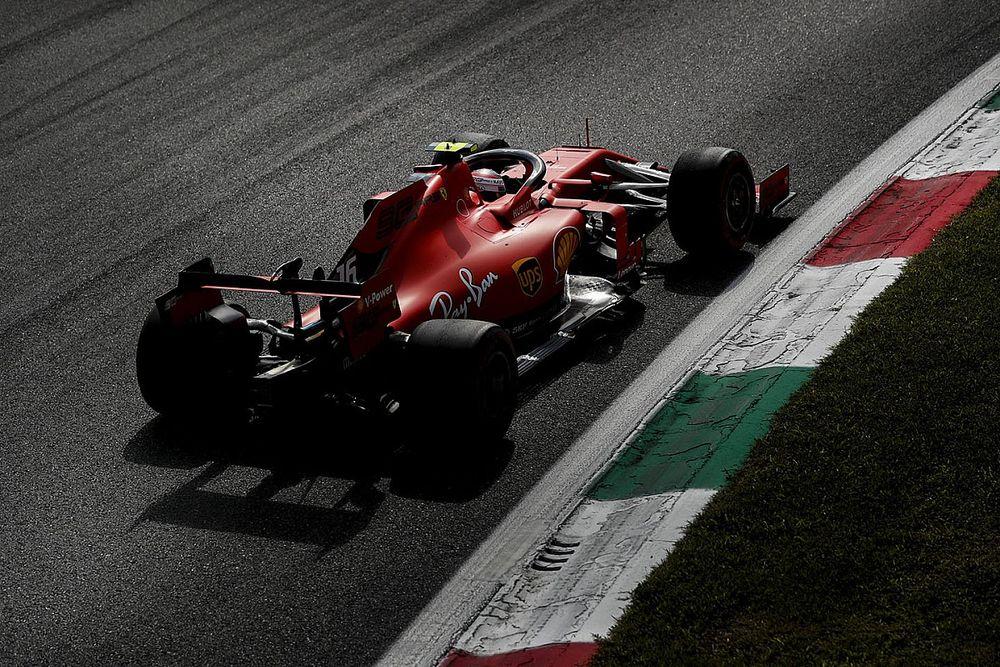Ferrari везет в Сингапур большой пакет обновлений
