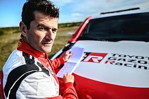 Dakar 2020: il navigatore di Alonso sarà Marc Coma!