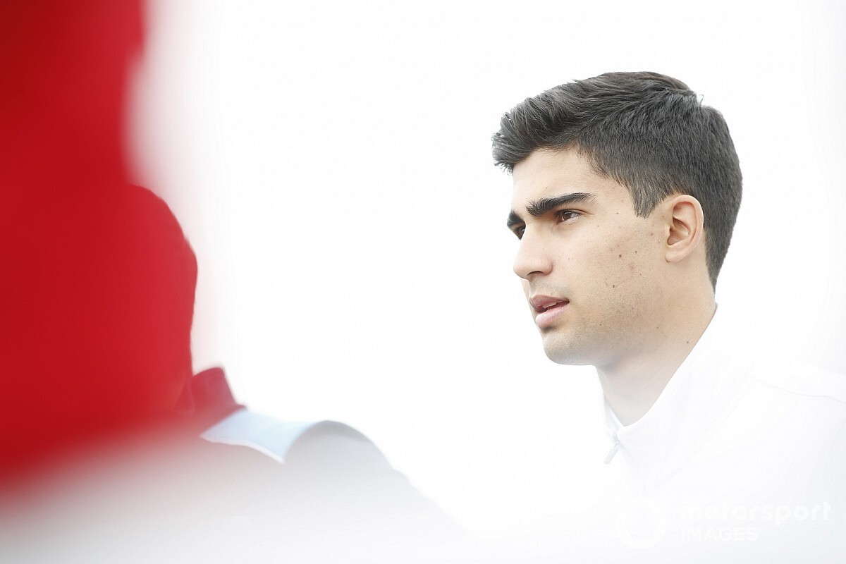 Por qué el heroico regreso de Correa es lo que el motorsport necesitaba