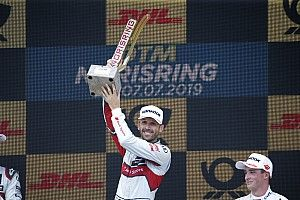 Norisring DTM: Rast takes unlikely last-to-first win